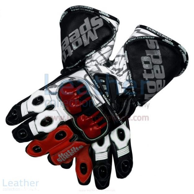Buy Alex Rins MotoGP 2019 Motorcycle Gloves