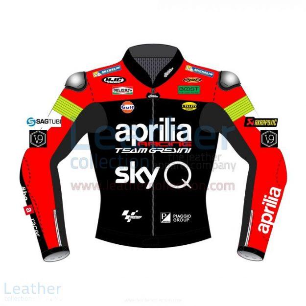 Online Shop Andrea Iannone Aprilia Racing MotoGP 2019 Jacket