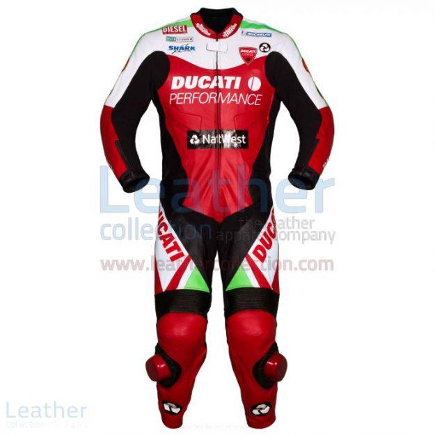 Kauf Carl Fogarty Ducati WSBK 1999 Rennanzug €773.14
