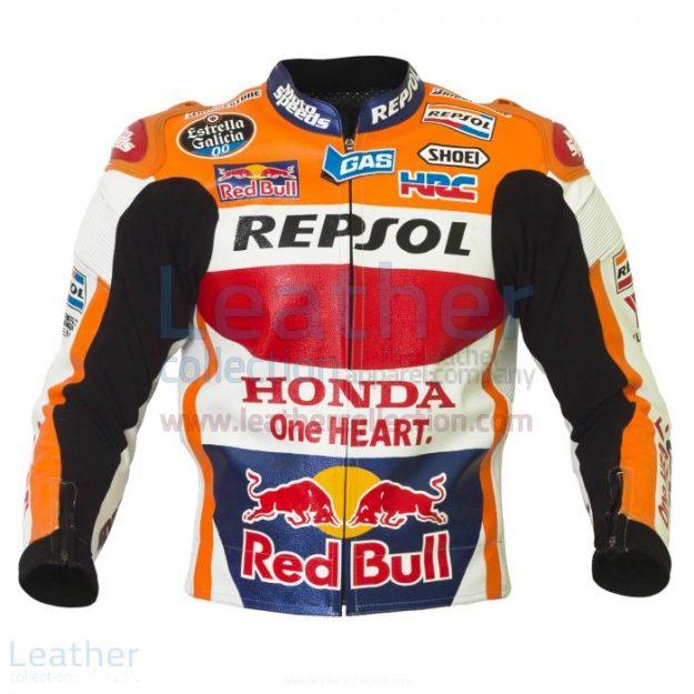 Shop Now Honda Repsol 2015 Marquez Jacket for $450.00