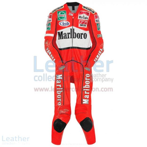 Offering Jack Miller Estrella Galicia Honda 2017 MotoGP Race Suit for