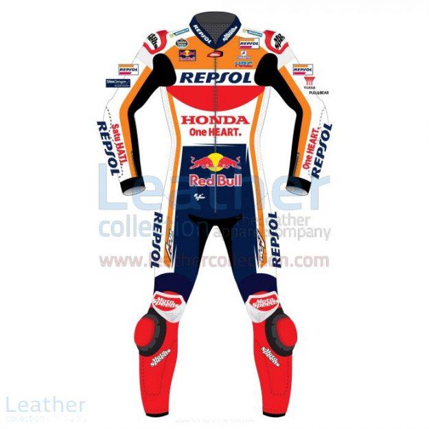 Buy Jorge Lorenzo Honda Repsol Motogp 2019 Race Suit