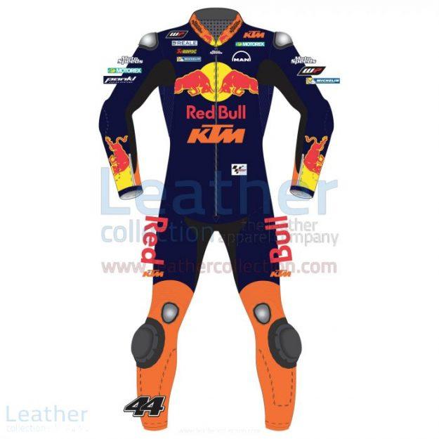 Offering Now Pol Espargaro Red Bull KTM MotoGP 2017 Leather Suit for $
