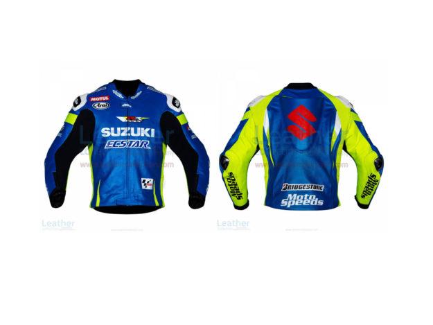 MAVERICK VINALE SUZUKI MOTOGP 2015 JACKET ONLINE SHOP