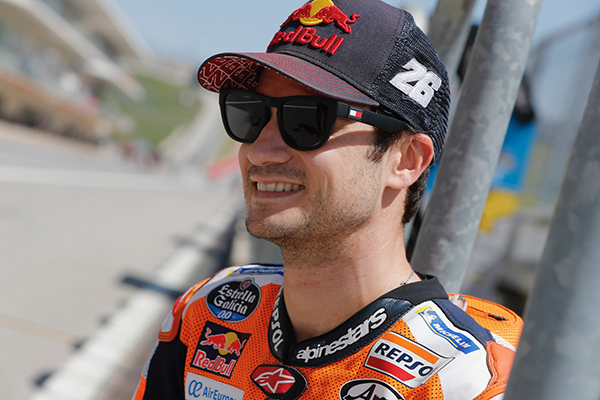 Pedrosa will join KTM in test role!