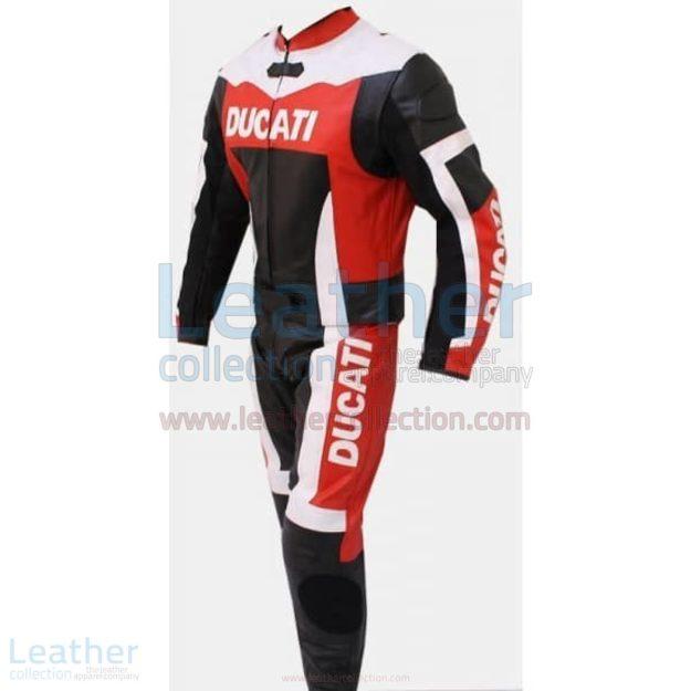 Ducati Motorbike Leather Suit – ducati leather suit