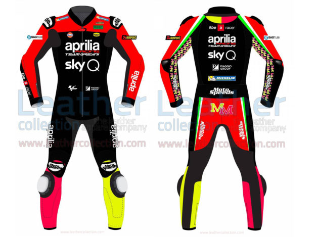 ALEIX ESPARGARO APRILIA MOTOGP 2019 RACE SUIT