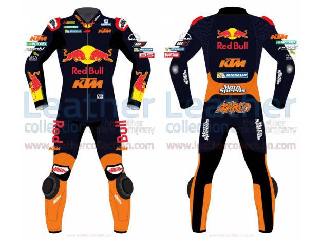 JOHAN ZARCO RED BULL KTM MOTOGP 2019 SUIT