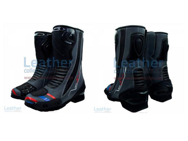 Andrea Dovizioso 2018 MotoGP Race Boots
